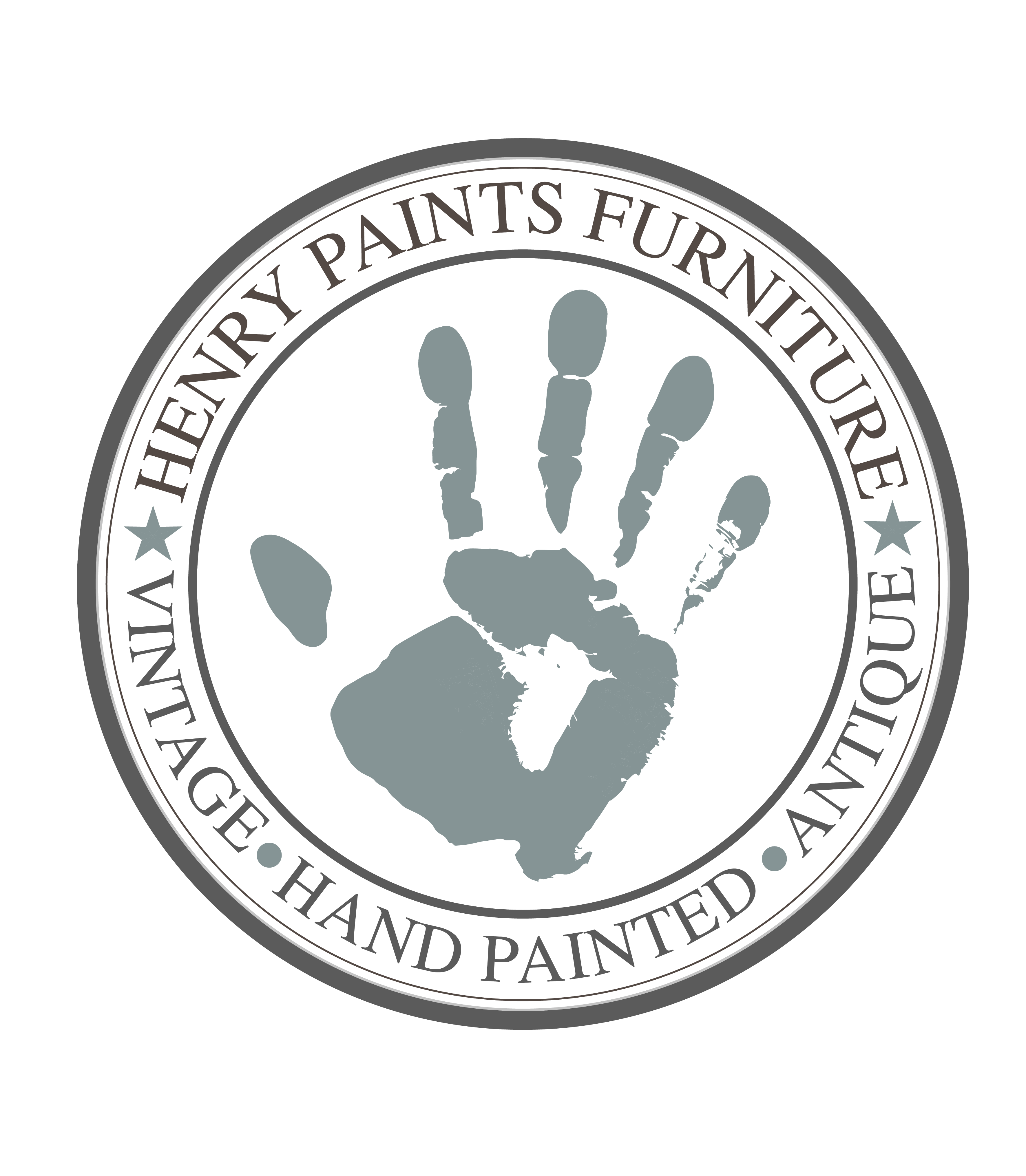 Henry Paints Furniture Logo